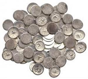 muntjes munteenhied cambodja