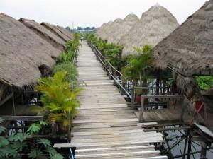 tropisch klimaat cambodja