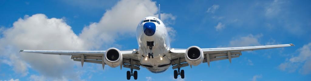 vliegtuig header
