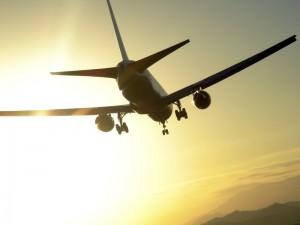 zonnige Vliegtickets Cambodja